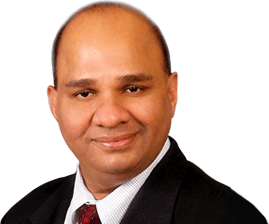 Giridhar Burra, MD Orthopaedic Surgery & Sports Medicine